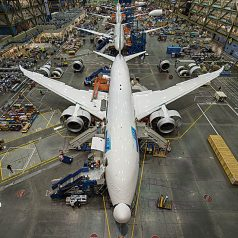 The Rise of Automation Within the Aviation Industry